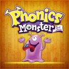 Phonics Monster 2nd icon