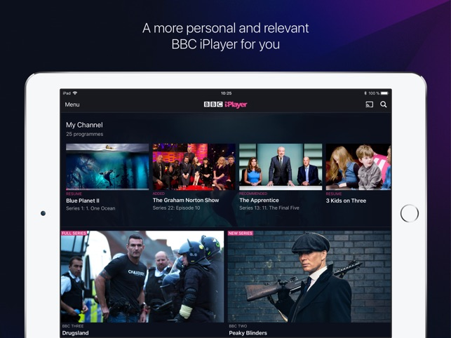 Cannot uninstall bbc iplayer download manager sevenzee.