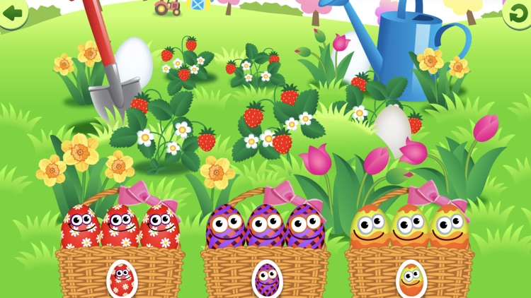 Learning Games 4 Kids Toddlers screenshot-7