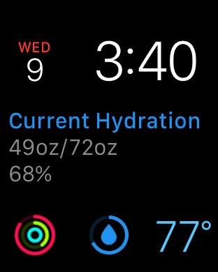 Screenshot #11 for WaterMinder®