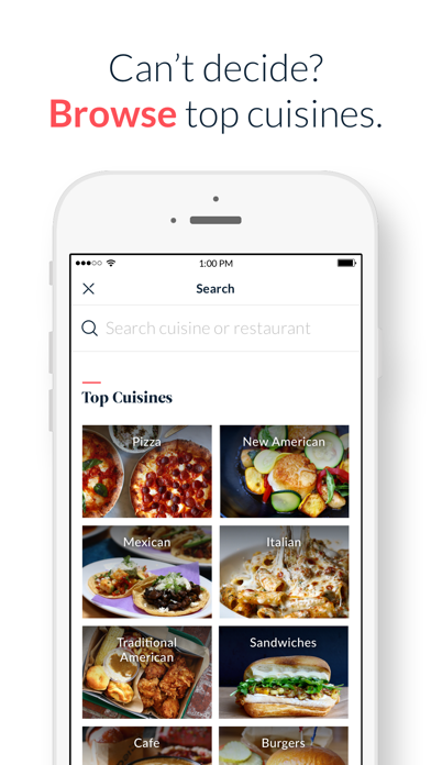 Download ChowNow for Android