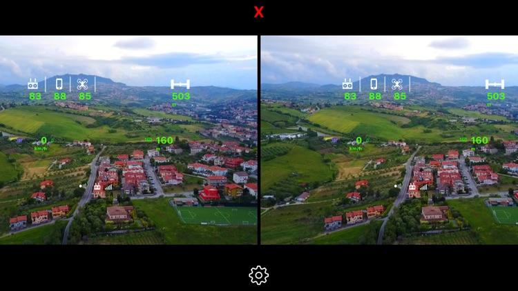 Spark PRO - Waypoint & VR screenshot-4