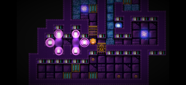 ‎Waking Violet Screenshot