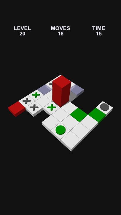 Roll the Block (ad-free) screenshot-7