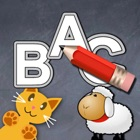 QCat - Escribir alfabeto ABC icon