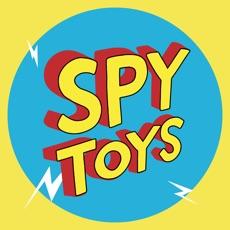 Activities of Spy Toys
