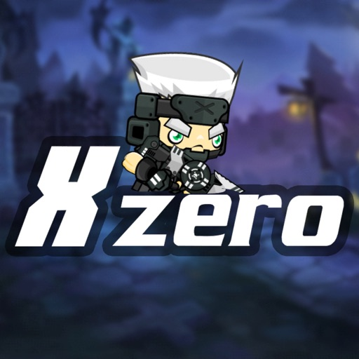 X Zero - Shooting, FPS