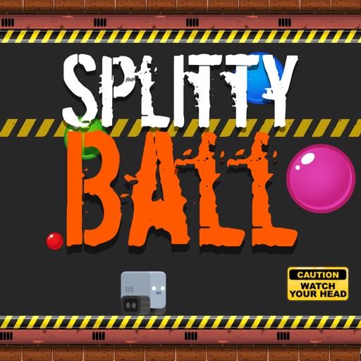Splitty Ball