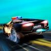 3D City Crime Police Car Drift Racer - iPhoneアプリ