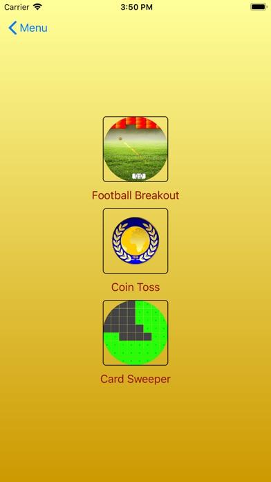 Football GTC Скриншоты6