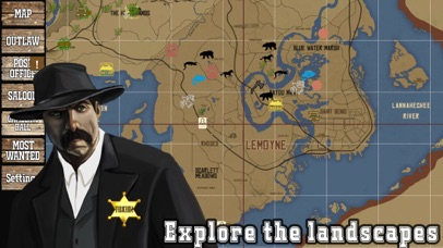 Outlaw HQ for RDR2 App Download - Reference - Android Apk App Store