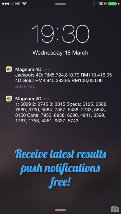 Magnum 4D Results for Pc - Download free Lifestyle app [Windows 10/8/7]