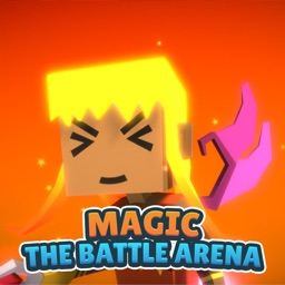 Magic : The Battle Arena