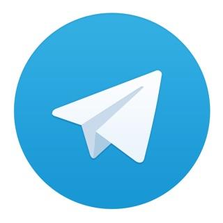 cb4fa5126915d  Telegram Messenger on the App Store