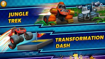 Blaze: Obstacle Course screenshot 1