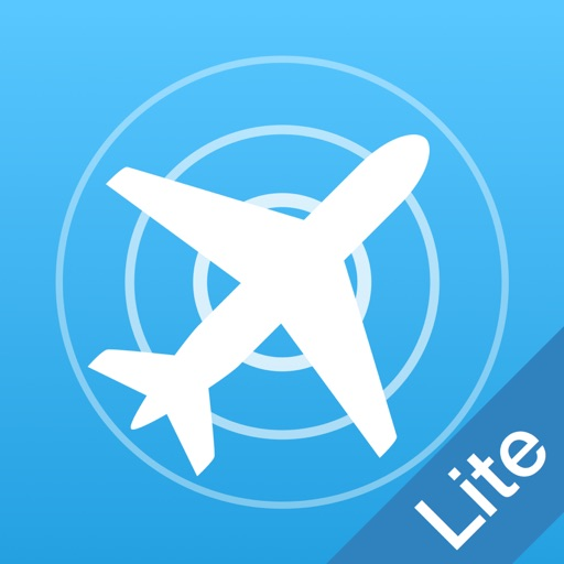 Flight Tracker Lite