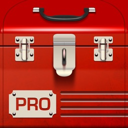 Toolbox PRO - Smart, Handy Measurement Tools