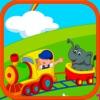 Memory Animals - Child's play