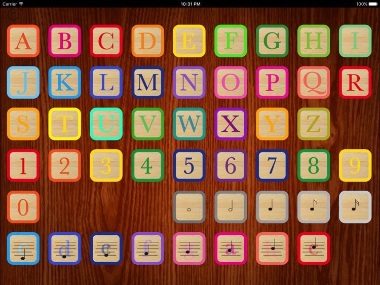 Alfabeter screenshot-4