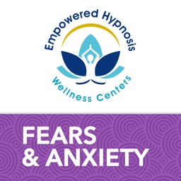 Empowered Hypnosis Anxiety, Fear & Depression