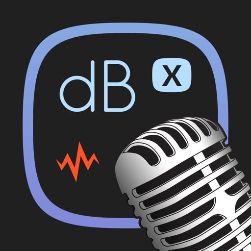 Decibel X - dBA デシベルテスター