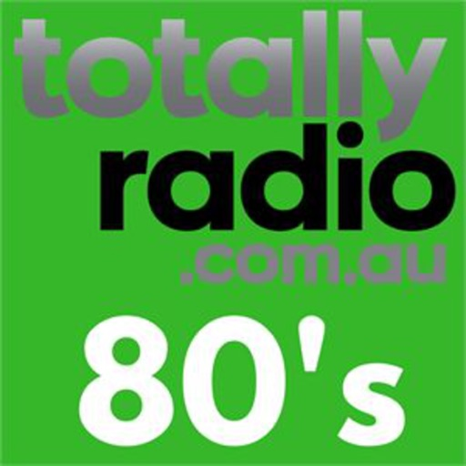 Totally Radio 80's