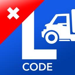 iTheorie Lastwagen Code