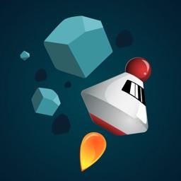 Rockets vs Asteroids