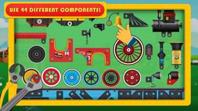 Train Simulator & Maker Game screenshot 7