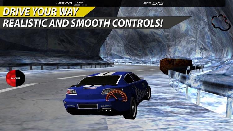 Sport Car Drift GT