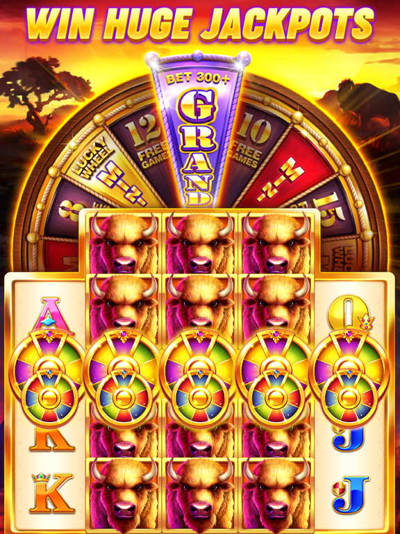 Slotsmash - Casino Slot Games screenshot 11