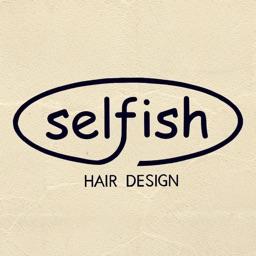 宇和島の美容室selfish