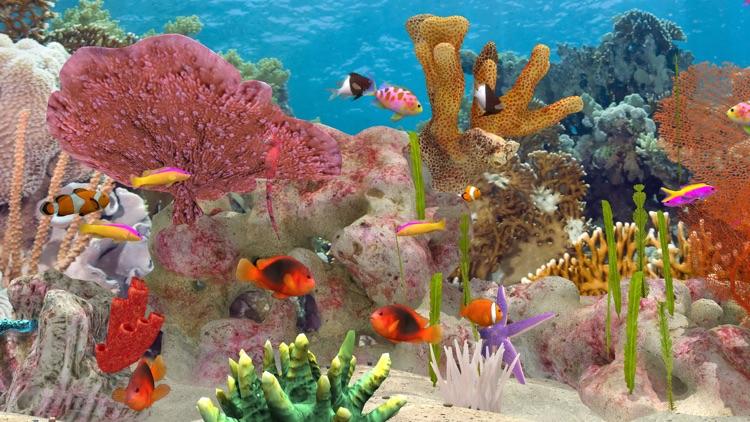 Fish Farm 3 - Aquarium screenshot-0