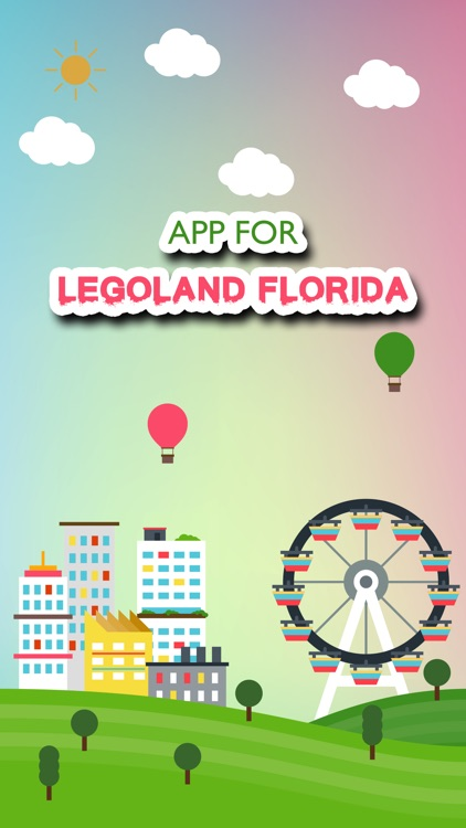 App for Legoland Florida screenshot-0