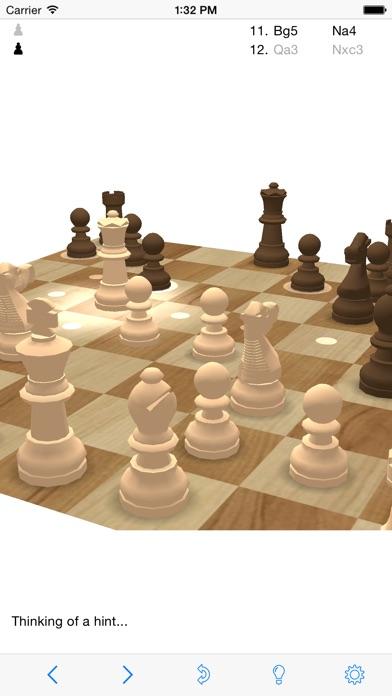 Chess - tChess Lite screenshot three