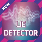 Lie Detector Real Test Voice icon