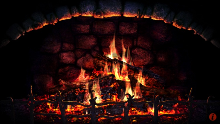 Fireplace 3D screenshot-1