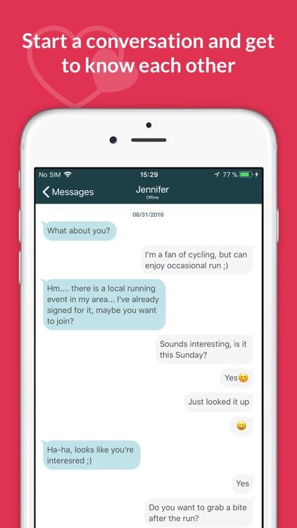 SilverSingles: 50+ Dating App