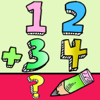 Math master - 学前奥数和小学课后数学学习软件