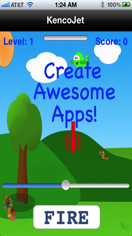 Easy App Maker screenshot-0