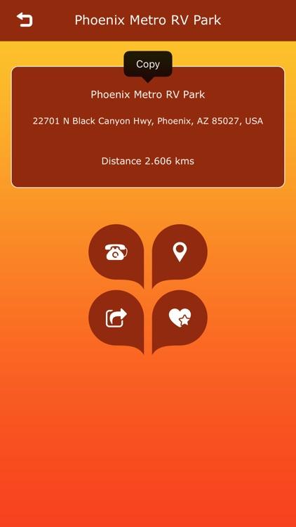 Arizona Best Trails screenshot-4
