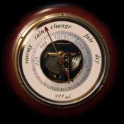 Barometer Antique app review