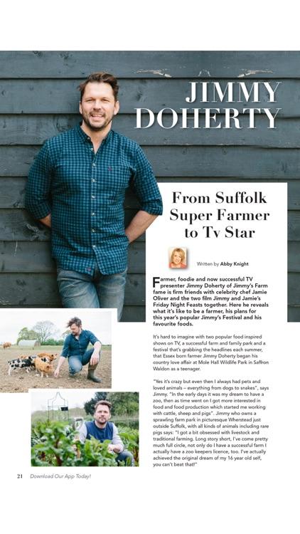Eastlife Magazine screenshot-3