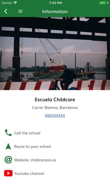 Childcare On screenshot-4