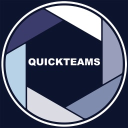 QuickTeams - Film Networking