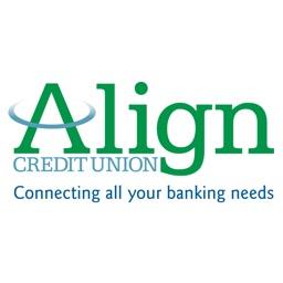 Align Credit Union Mobile App
