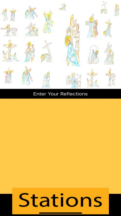 Stations of the Cross Guide screenshot-3