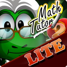Math Tutor 2 Lite