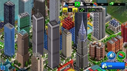 物流城市™屏幕截圖2