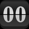 OneClock - 可不息屏的极简翻页时钟
